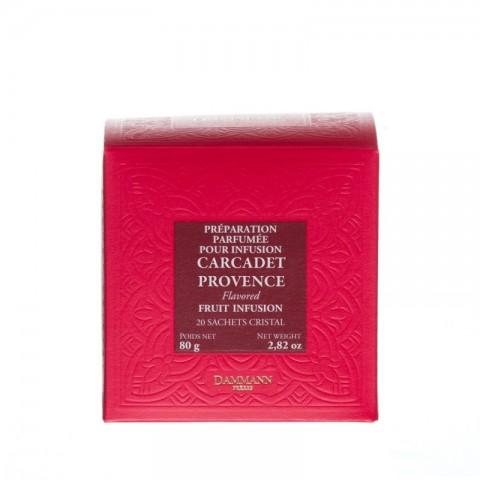 Thés Dammann Frères Provence