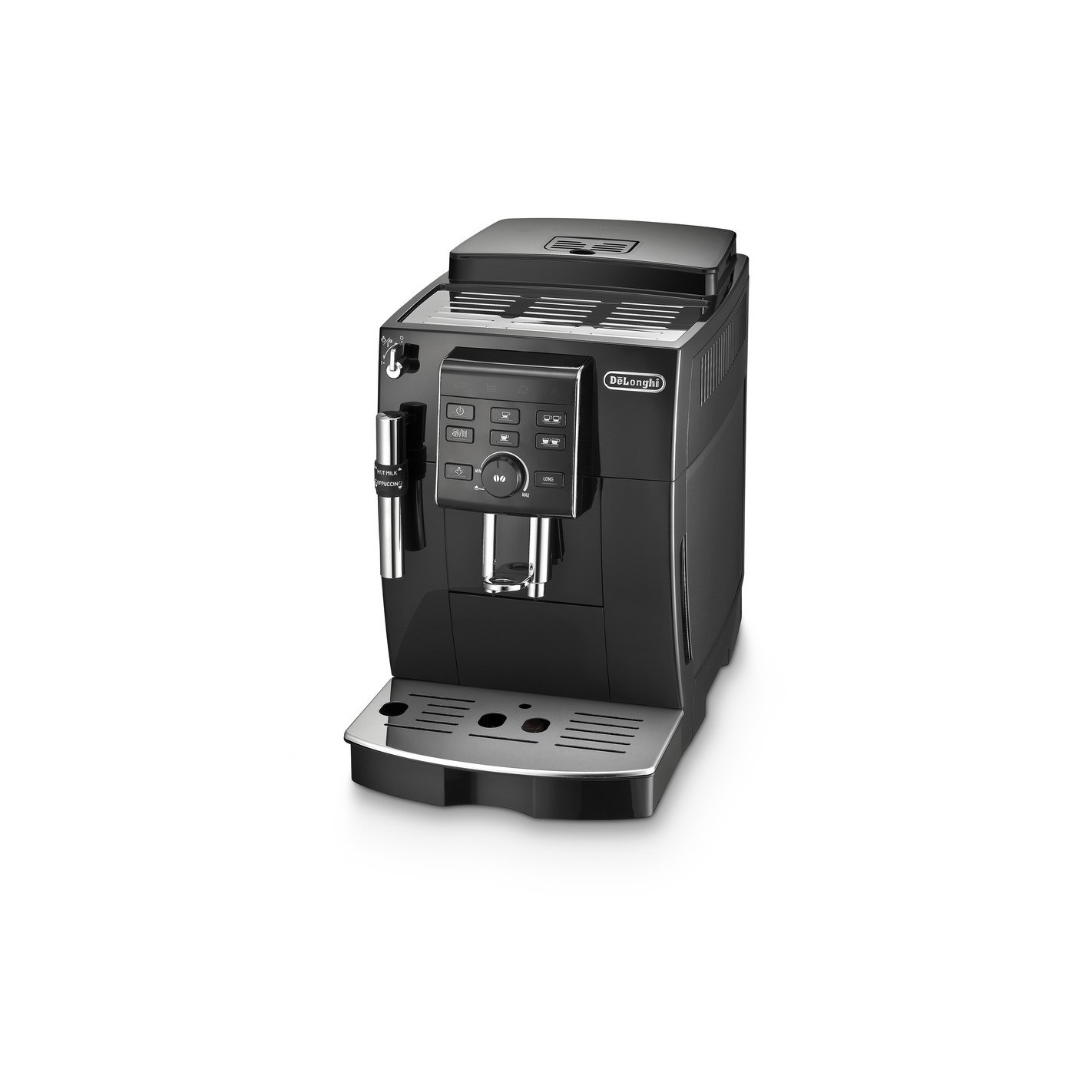 delonghi ecam machine expresso avec broyeur. Black Bedroom Furniture Sets. Home Design Ideas
