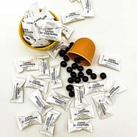Tablettes de chocolat Michel Cluizel