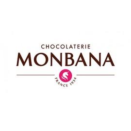 Chocolat en poudre Monbana