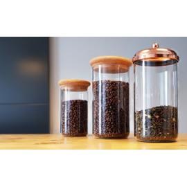 Boites à café