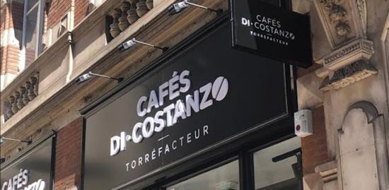 Boutique Cafés Di-Costanzo Toulouse