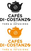 Thés et infusions Cafés Di-Costanzo